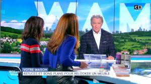 Caroline Munoz dans William à Midi - 01/10/19 - 15