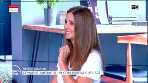Caroline Munoz dans William à Midi - 03/09/19 - 15