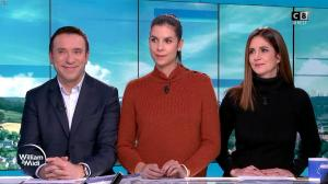 Caroline Munoz dans William à Midi - 17/12/19 - 02