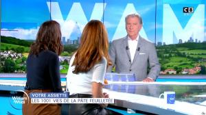 Caroline Munoz dans William à Midi - 24/09/19 - 06