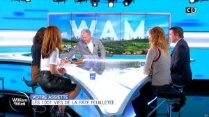 Caroline Munoz dans William à Midi - 24/09/19 - 08