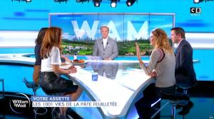 Caroline Munoz dans William à Midi - 24/09/19 - 10