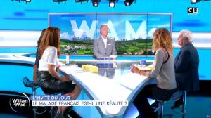 Caroline Munoz dans William à Midi - 24/09/19 - 16
