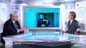 Caroline Roux dans les 4 Vérités - 30/01/20 - 03