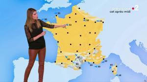 Chloé Nabédian à la Météo du Midi - 20/09/19 - 02