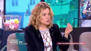 Christèle Albaret dans Ça Commence Aujourd'hui, Des Nouvelles... - 29/01/20 - 09