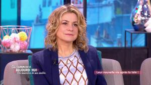 Christèle Albaret dans Ça Commence Aujourd'hui, Des Nouvelles... - 29/01/20 - 12