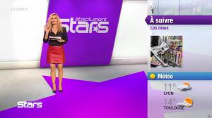 Claire Nevers dans Absolument Stars - 01/02/20 - 01