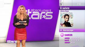 Claire Nevers dans Absolument Stars - 01/02/20 - 04