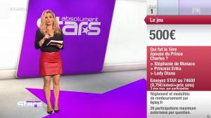 Claire Nevers dans Absolument Stars - 01/02/20 - 05