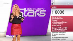 Claire Nevers dans Absolument Stars - 01/02/20 - 09