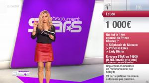 Claire Nevers dans Absolument Stars - 01/02/20 - 11