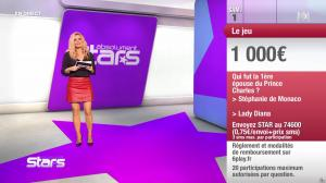 Claire Nevers dans Absolument Stars - 01/02/20 - 12