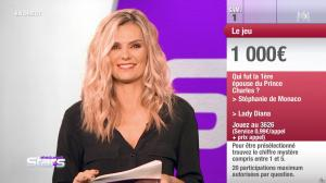 Claire Nevers dans Absolument Stars - 01/02/20 - 15