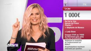 Claire Nevers dans Absolument Stars - 01/02/20 - 16