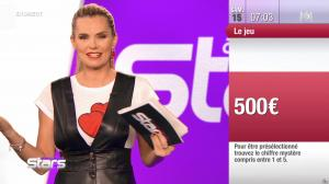 Claire Nevers dans Absolument Stars - 15/02/20 - 04