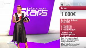 Claire Nevers dans Absolument Stars - 15/02/20 - 06