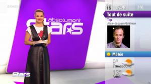 Claire Nevers dans Absolument Stars - 15/02/20 - 08