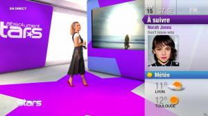 Claire Nevers dans Absolument Stars - 15/02/20 - 10