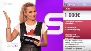 Claire Nevers dans Absolument Stars - 15/02/20 - 12