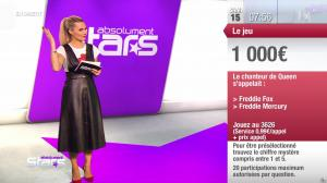 Claire Nevers dans Absolument Stars - 15/02/20 - 13