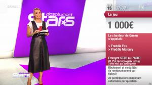 Claire Nevers dans Absolument Stars - 15/02/20 - 14