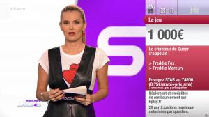 Claire Nevers dans Absolument Stars - 15/02/20 - 15