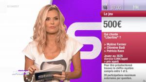 Claire Nevers dans Absolument Stars - 18/01/20 - 02