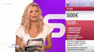 Claire Nevers dans Absolument Stars - 18/01/20 - 03