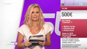 Claire Nevers dans Absolument Stars - 18/01/20 - 08