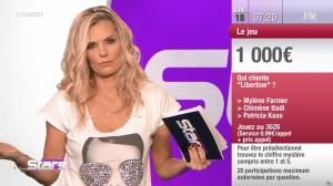 Claire Nevers dans Absolument Stars - 18/01/20 - 11