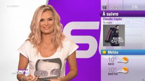 Claire Nevers dans Absolument Stars - 18/01/20 - 12