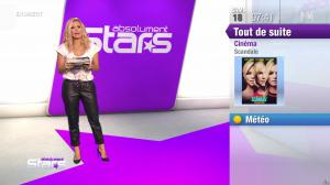 Claire Nevers dans Absolument Stars - 18/01/20 - 15