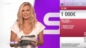 Claire Nevers dans Absolument Stars - 18/01/20 - 16