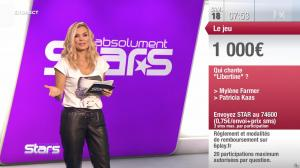 Claire Nevers dans Absolument Stars - 18/01/20 - 21