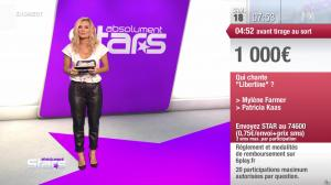 Claire Nevers dans Absolument Stars - 18/01/20 - 22