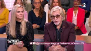 Clara Morgane dans Ça Commence Aujourd'hui - 20/12/19 - 07