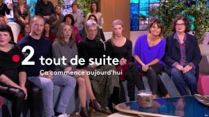 Faustine Bollaert dans Ça Commence Aujourd'hui - 06/02/20 - 01