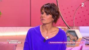 Faustine Bollaert dans Ça Commence Aujourd'hui - 06/02/20 - 02