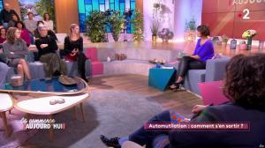 Faustine Bollaert dans Ça Commence Aujourd'hui - 06/02/20 - 04