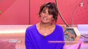 Faustine Bollaert dans Ça Commence Aujourd'hui - 06/02/20 - 12