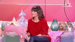 Faustine Bollaert dans Ça Commence Aujourd'hui - 06/12/19 - 01