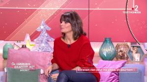 Faustine Bollaert dans Ça Commence Aujourd'hui - 06/12/19 - 06