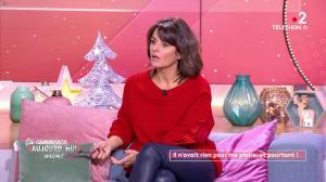 Faustine Bollaert dans Ça Commence Aujourd'hui - 06/12/19 - 10