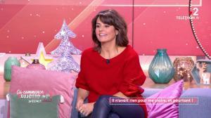 Faustine Bollaert dans Ça Commence Aujourd'hui - 06/12/19 - 14