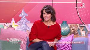 Faustine Bollaert dans Ça Commence Aujourd'hui - 06/12/19 - 17