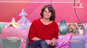 Faustine Bollaert dans Ça Commence Aujourd'hui - 06/12/19 - 18