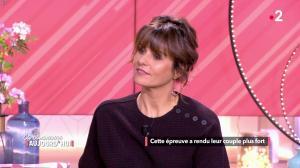 Faustine Bollaert dans Ça Commence Aujourd'hui - 09/08/19 - 09