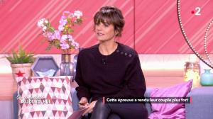 Faustine Bollaert dans Ça Commence Aujourd'hui - 09/08/19 - 10