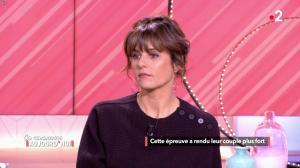 Faustine Bollaert dans Ça Commence Aujourd'hui - 09/08/19 - 12